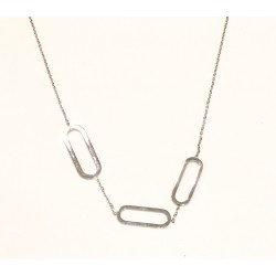 Collier Zag 3 maillons