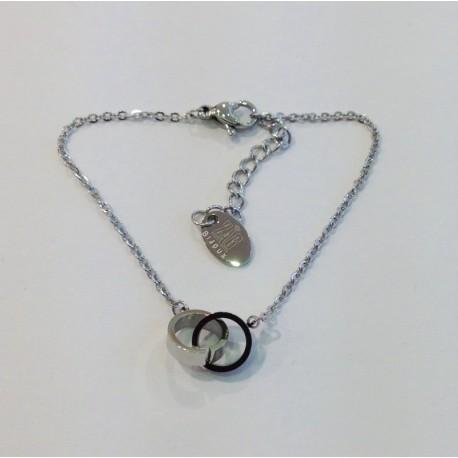 Bracelet menottes